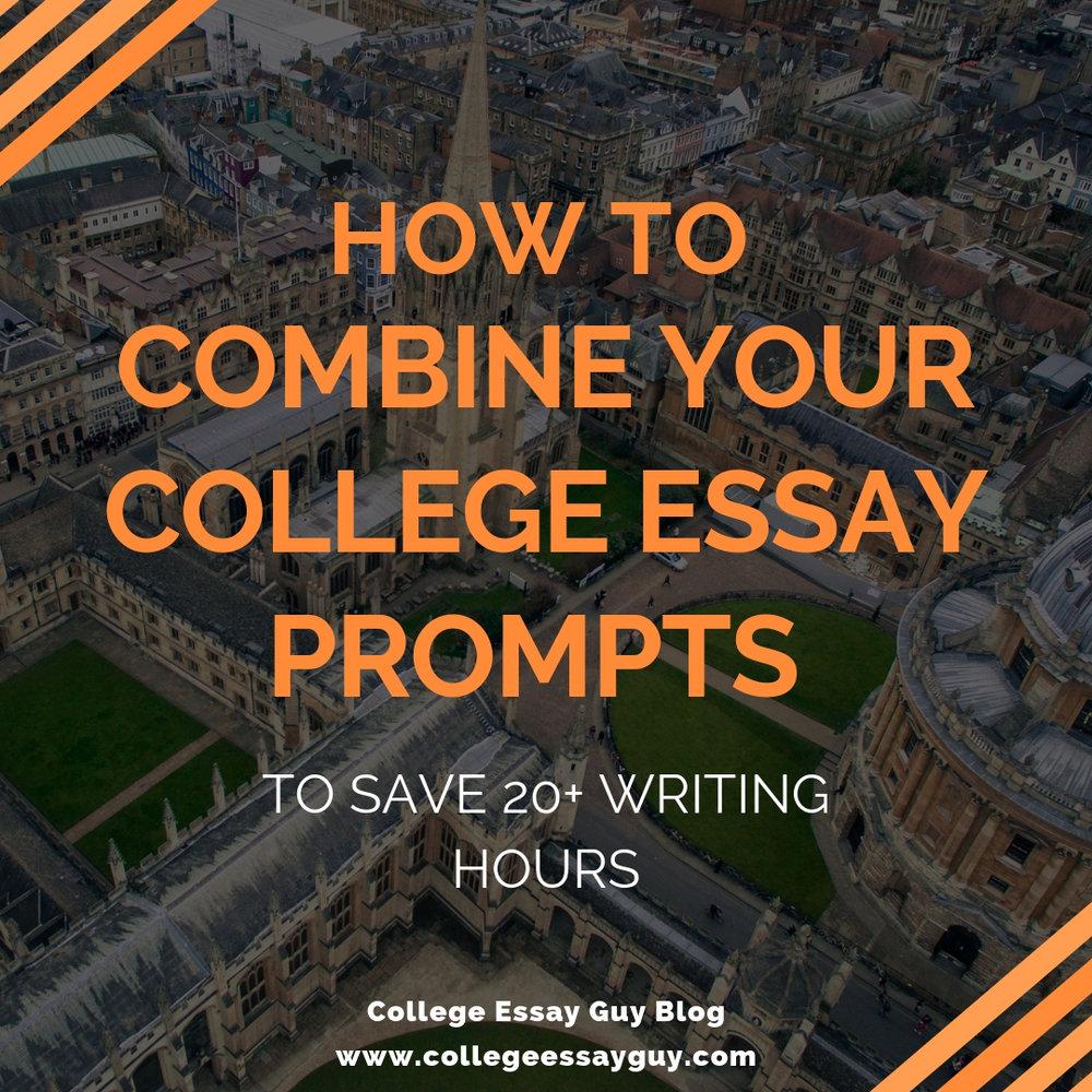 Expressing my creative side essay