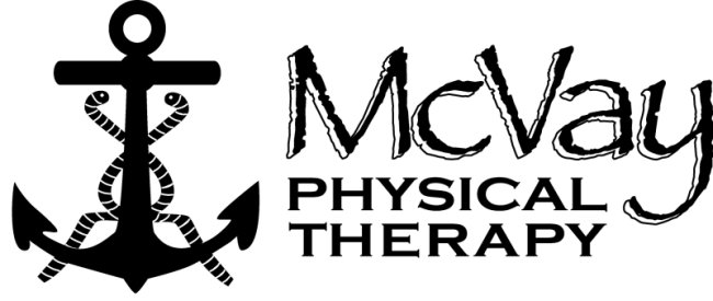 Jeremy McVay, McVay Physical Therapy in Barrington, RI.