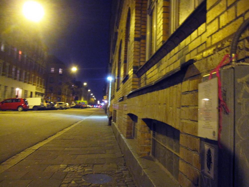 6 Kristianstadsgatan