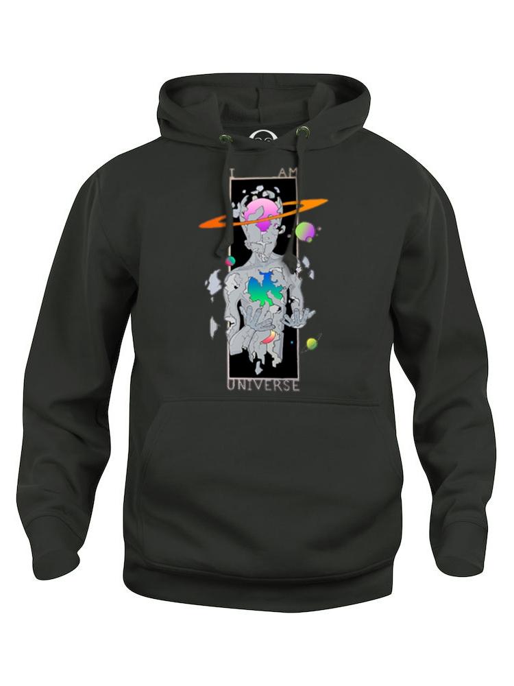 I am universe hoodie (black).jpg