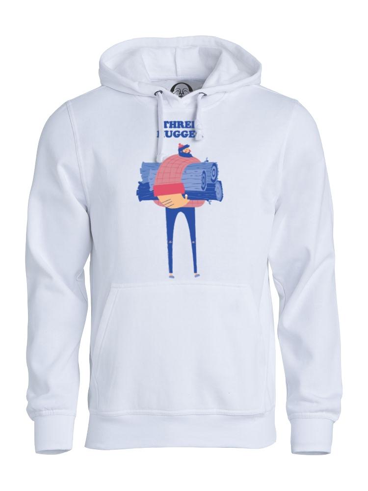 Three hugger hoodie (white).jpg