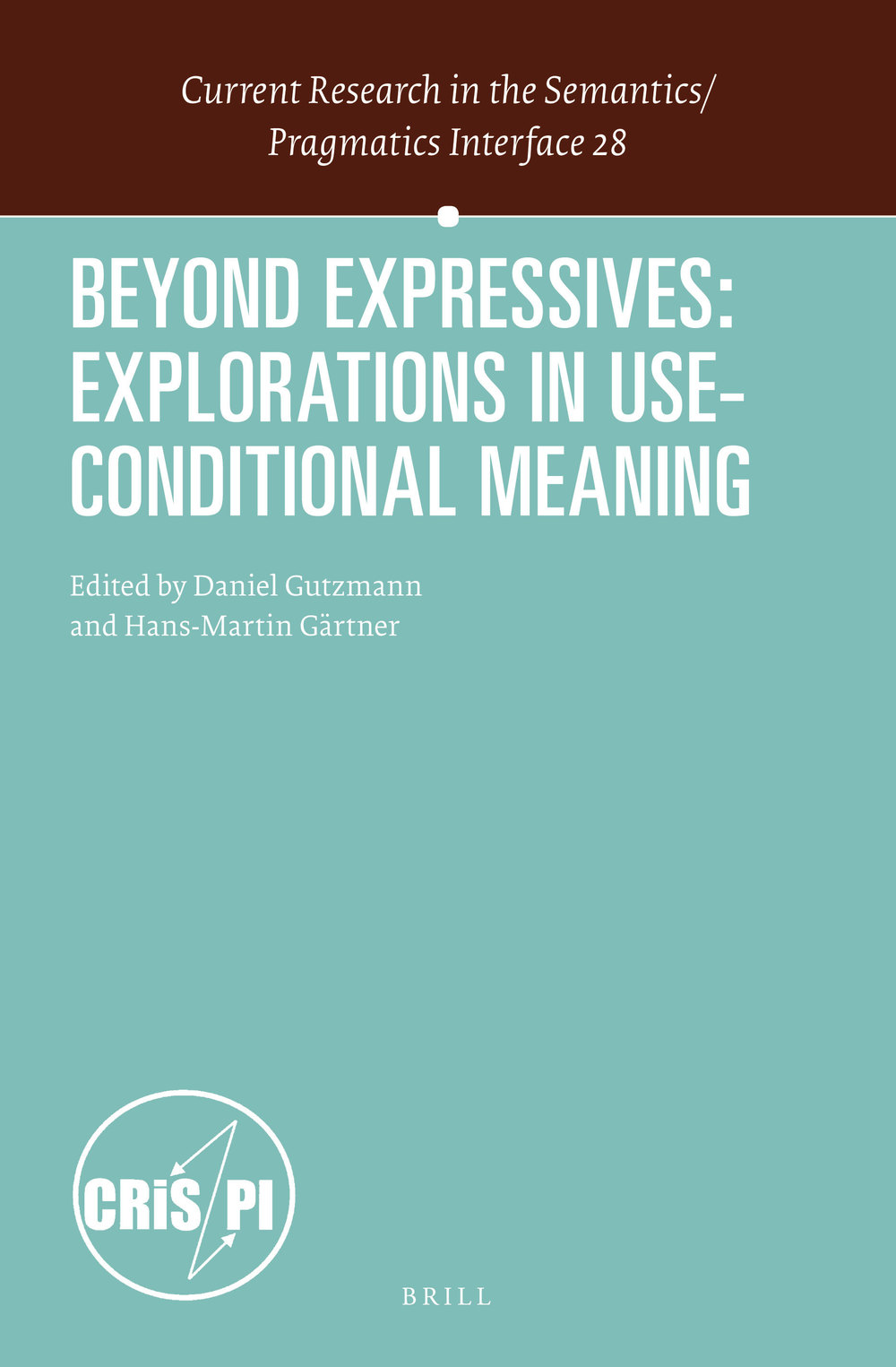 Beyond Expressives