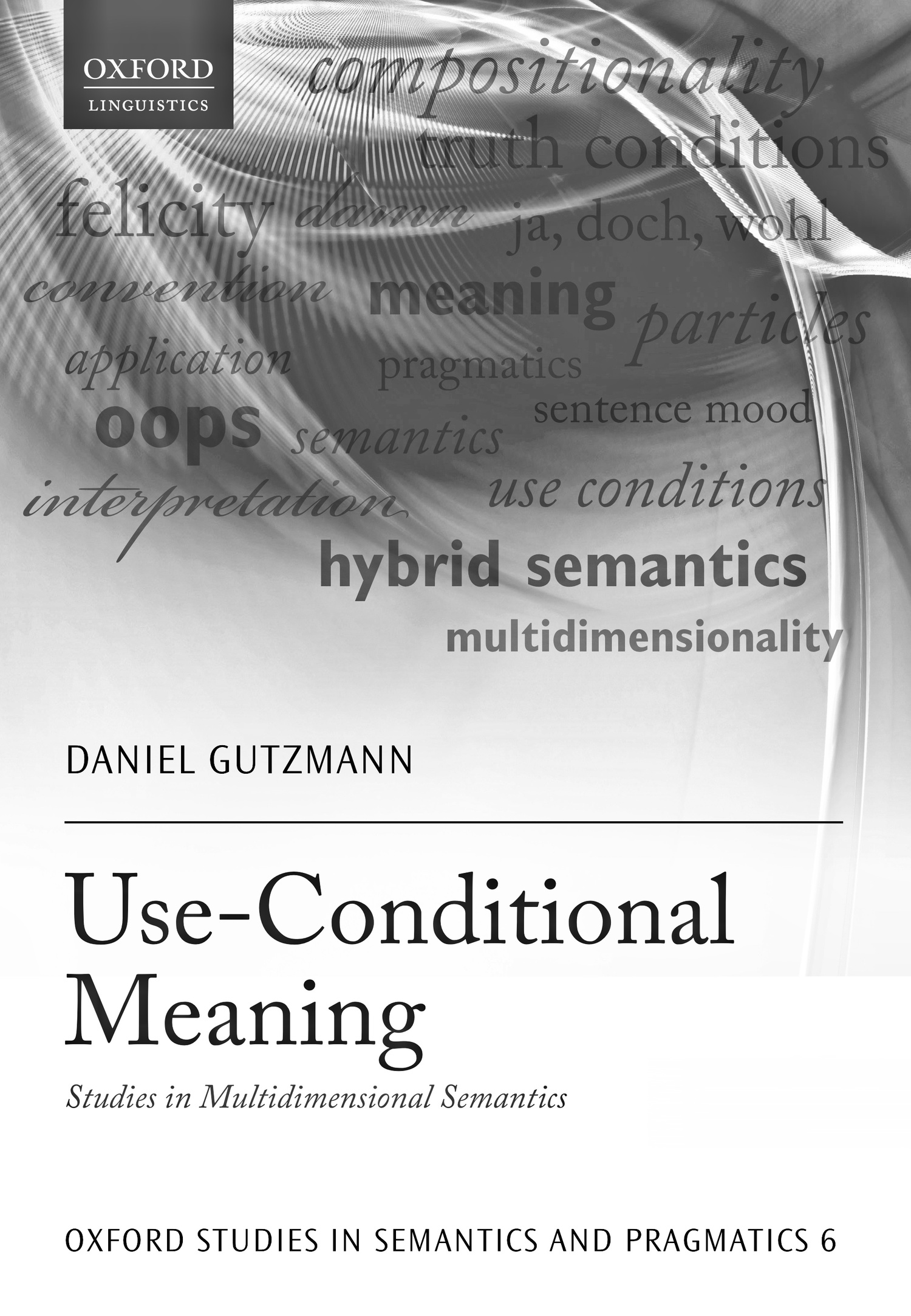 use conditional meaning daniel gutzmann