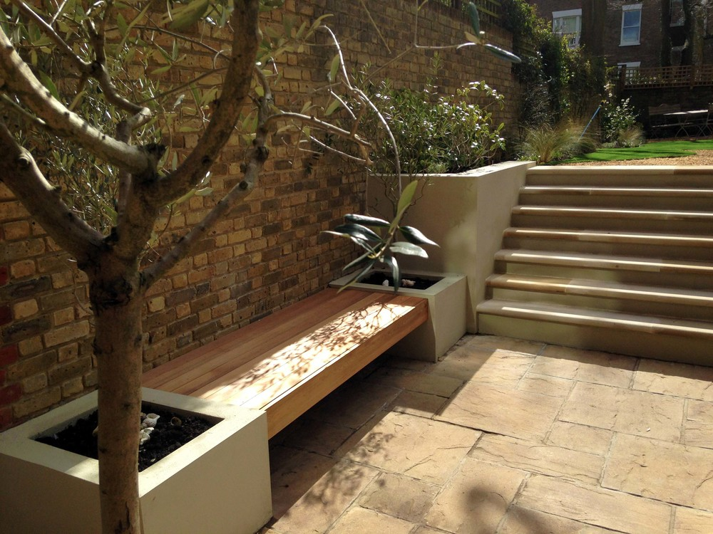 rendered beds, cedar bench, belsize park 2.jpg