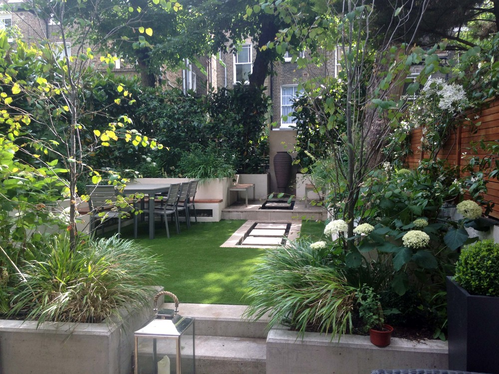 Garden design, Notting hill.jpg