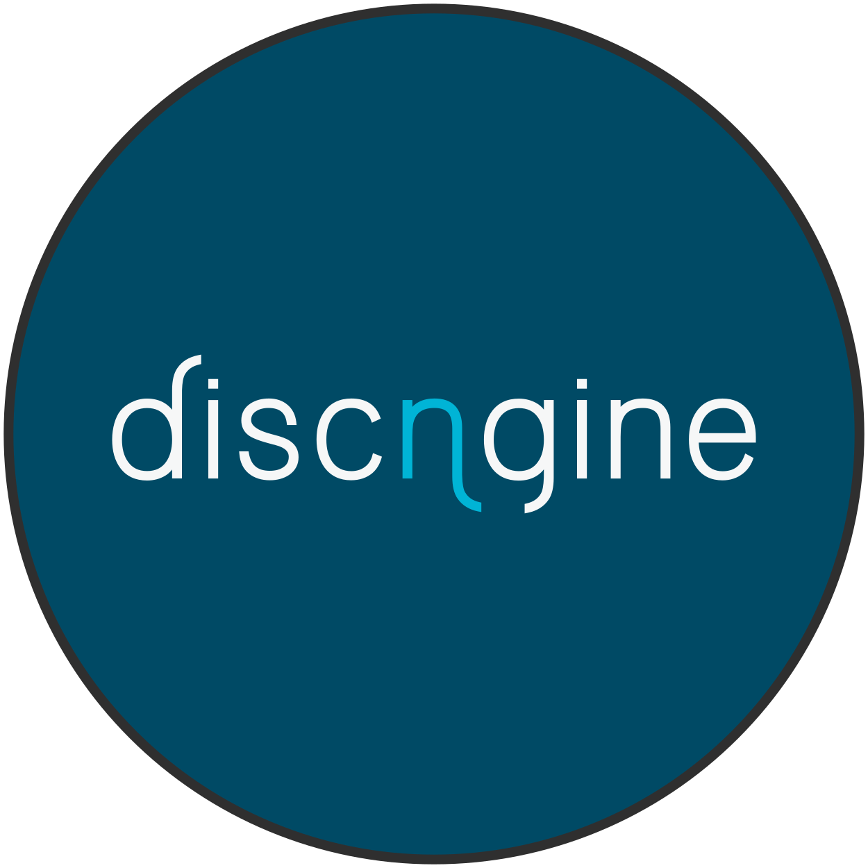 Discngine - Enhancing Life Science Research