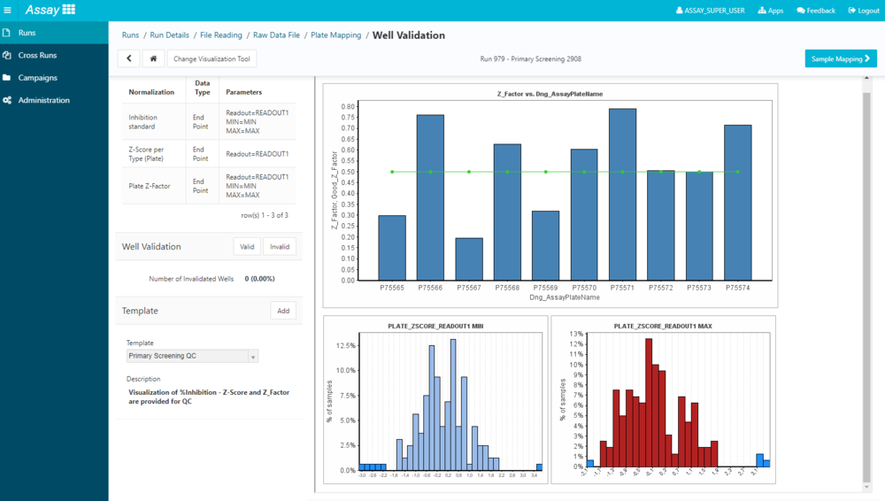 BIOVIA Assay 5 - Well Validation Visualization Pipeline Pilot.PNG