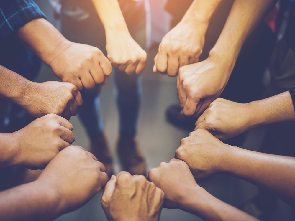 Fulfilment - Together, we do everything we can to ensure that each of us can fully express his or her personality and explore his or her full potential in a respectful and supportive work environment.