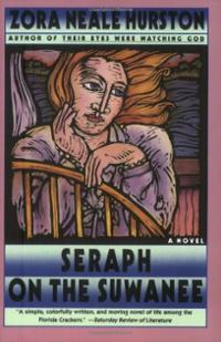 a description of florida in seraph on the suwanee by zora neale hurtson