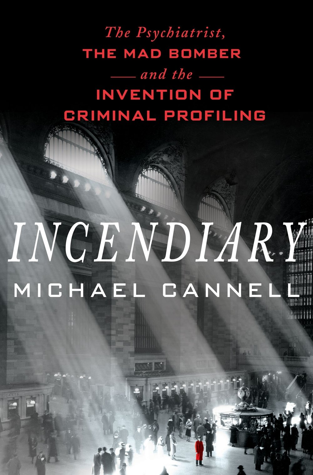 Cannell, Michael INCENDIARY.jpg
