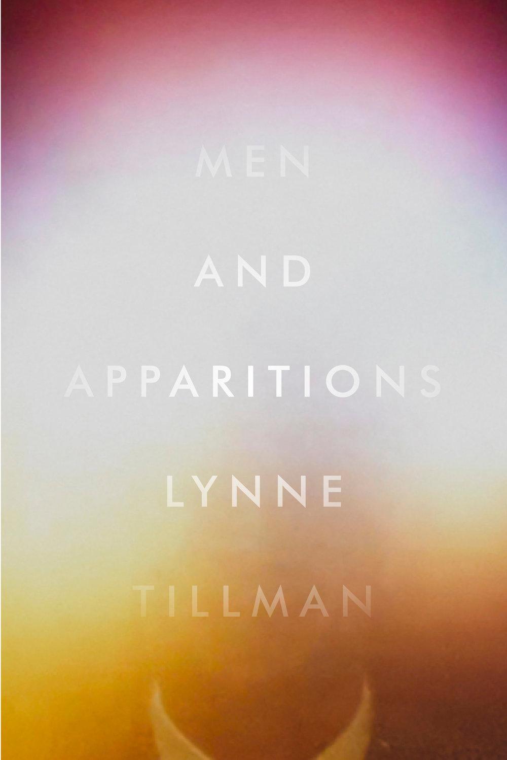 Tillman, Lynne MEN AND APPARITIONS.jpg
