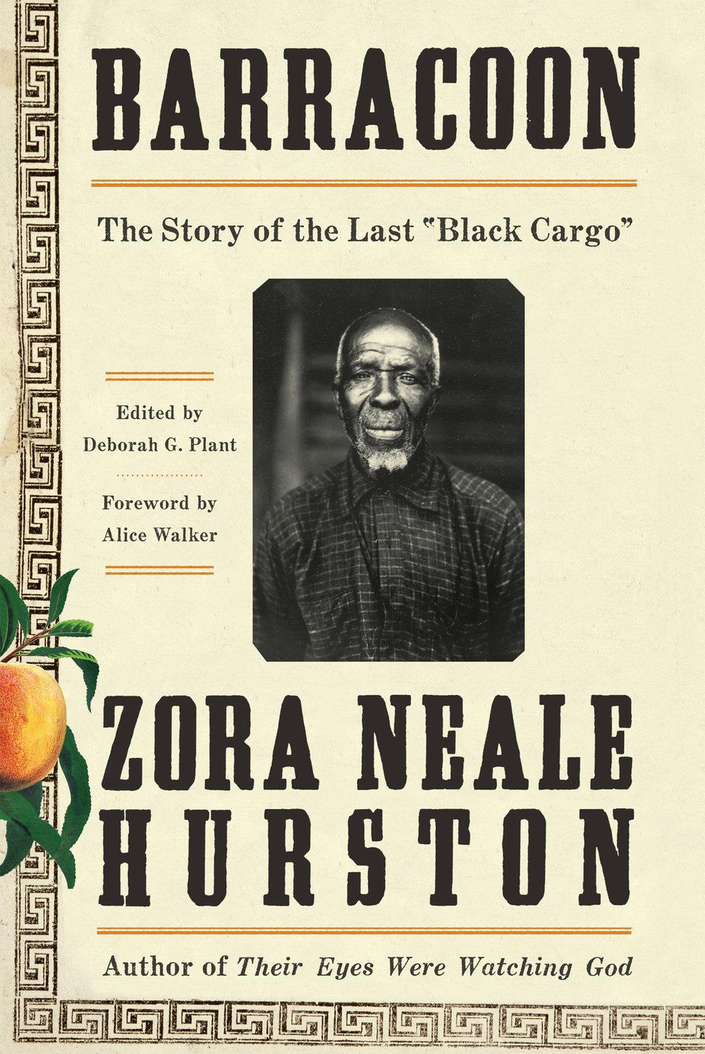 Hurston, Zora Neale BARRACOON.jpg