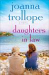 Trollope, Joanna DAUGHTERS IN LAW.jpg