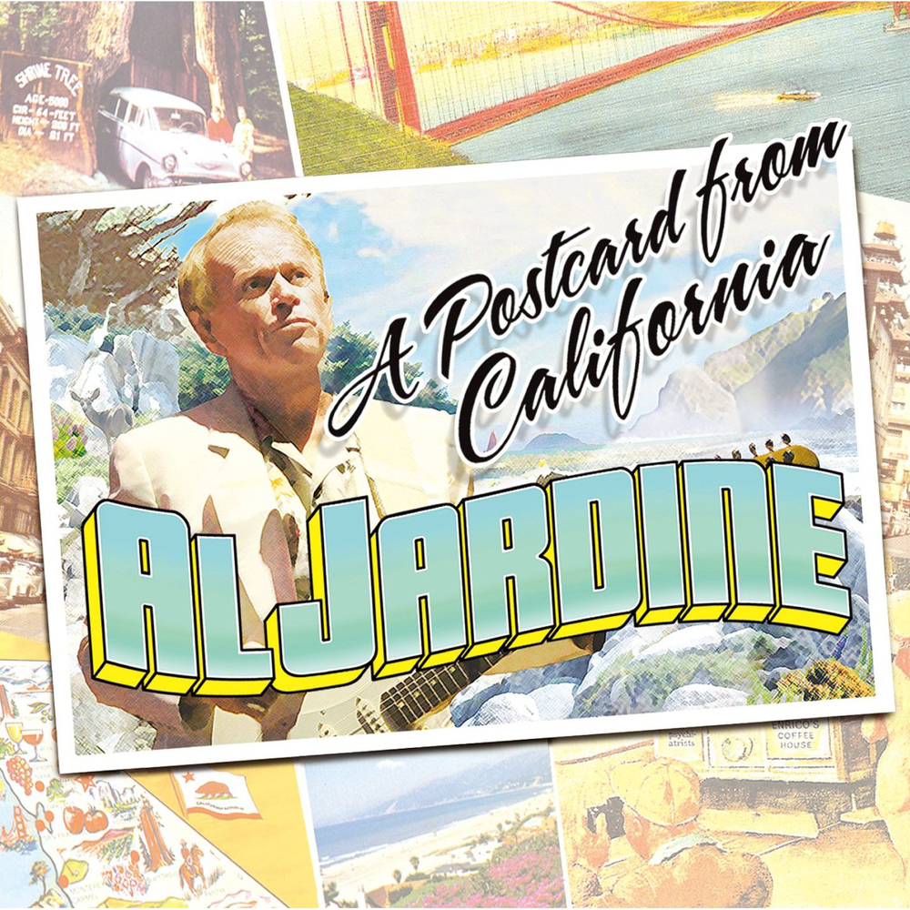 """Al Jardine, """"Waves of Love,"""" bonus track co-writer."""