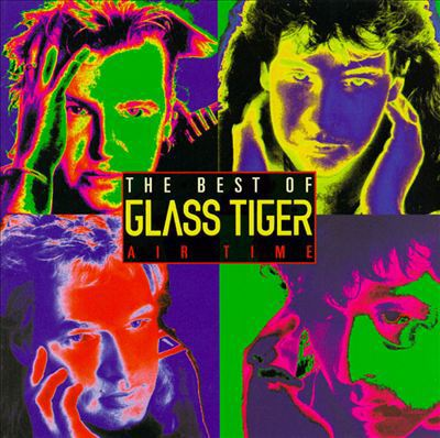 "Glass Tiger, ""Animal Heart,"" co-writer."