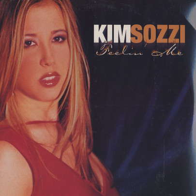 "Kim Sozzi, ""Feelin Me,"" co-writer."
