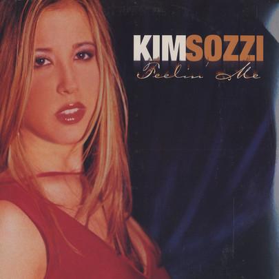 "Kim Sozzi, ""Feelin Me,"" co-writer."