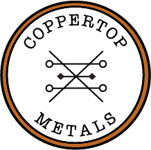Coppertop Metals