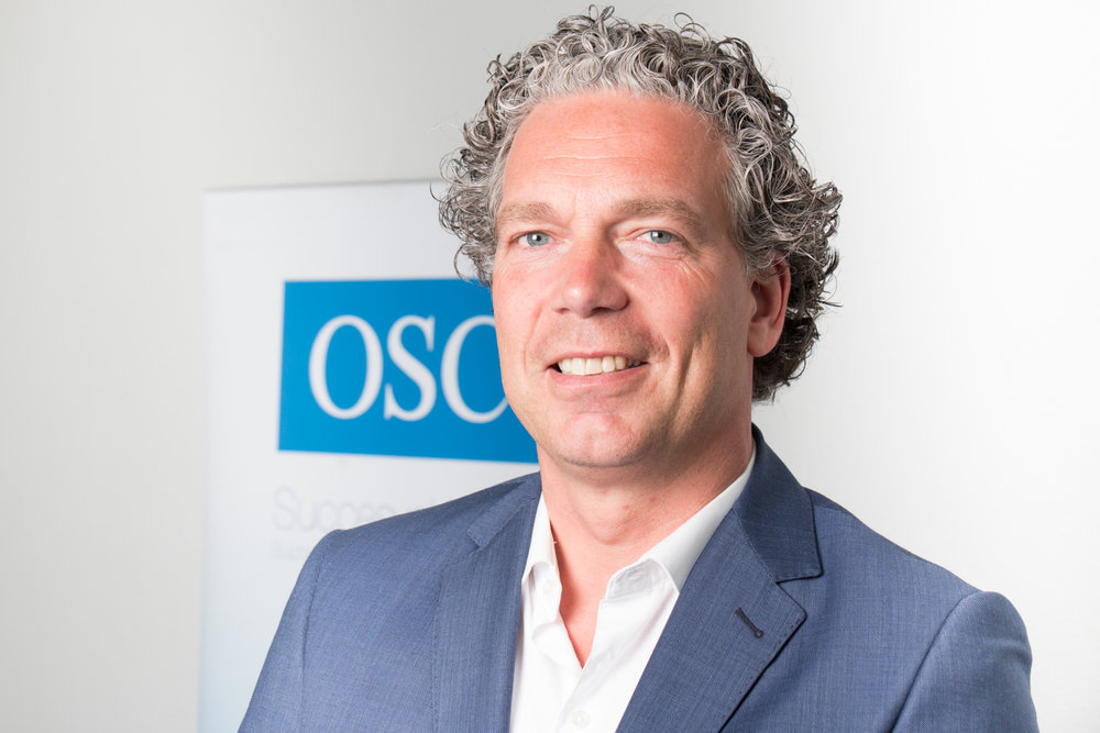 Lex Oosterloo, Operations, OSC