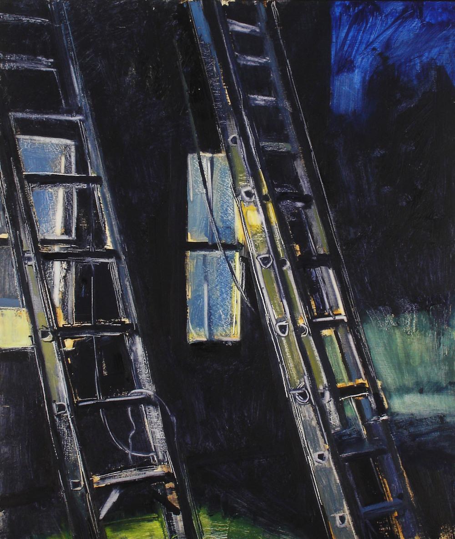 Night Ladders