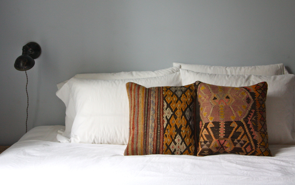 Kilim Pillow Cover Still Life