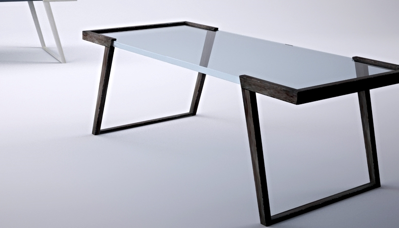 Superbe Concept Design  U00277.Tu0027 Coffee Table 1  Arostegui Studio