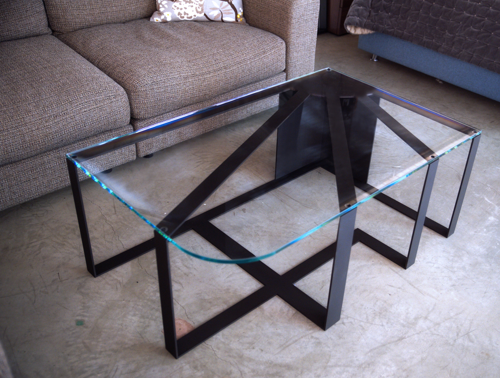 Solero coffee table- Arostegui Studio
