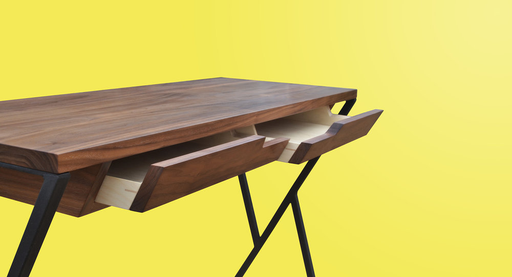 YK desk- ©2017 Arostegui Studio