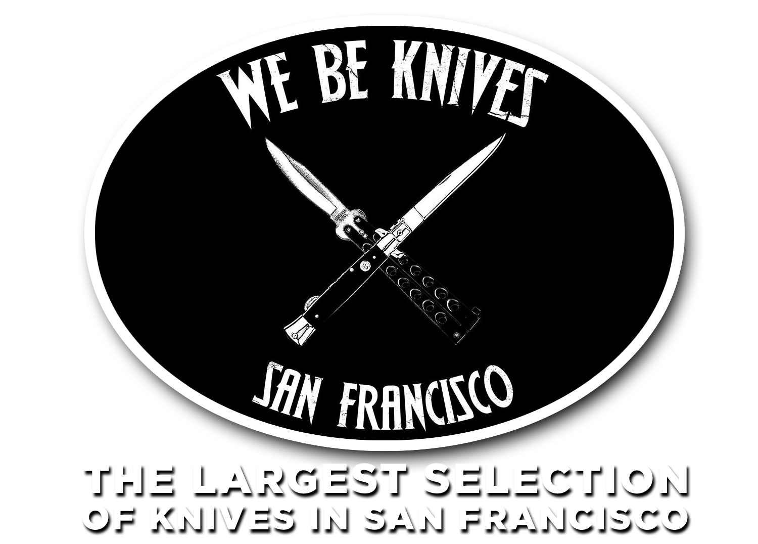 We Be Knives