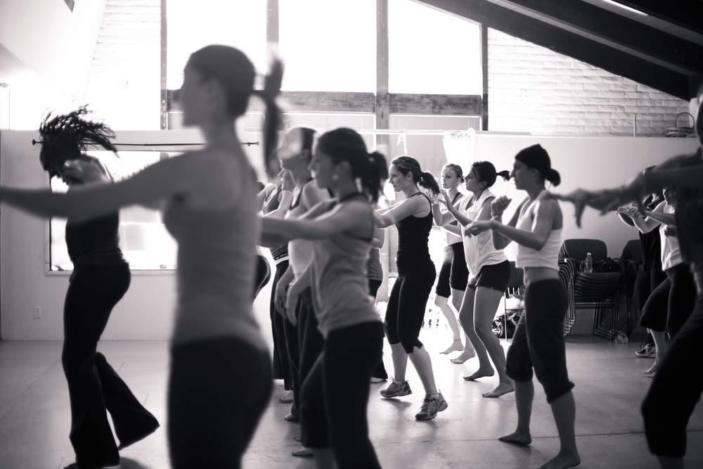 Dance Class - Mariano Silva.jpg
