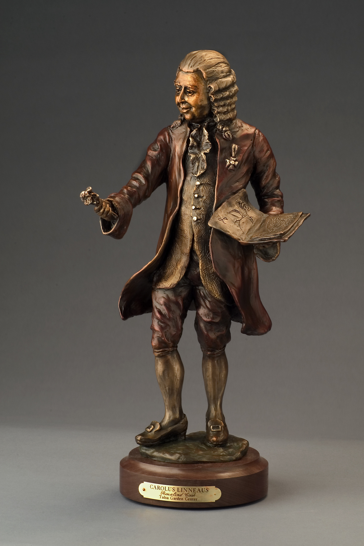 Carolus Linnaeus (small)