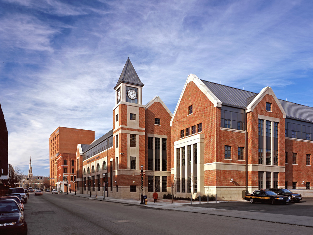 Downtown Waterbury Campus