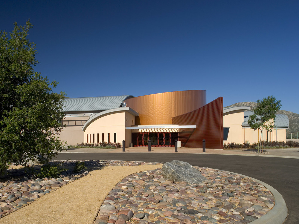 Viejas Community / Athletic Center