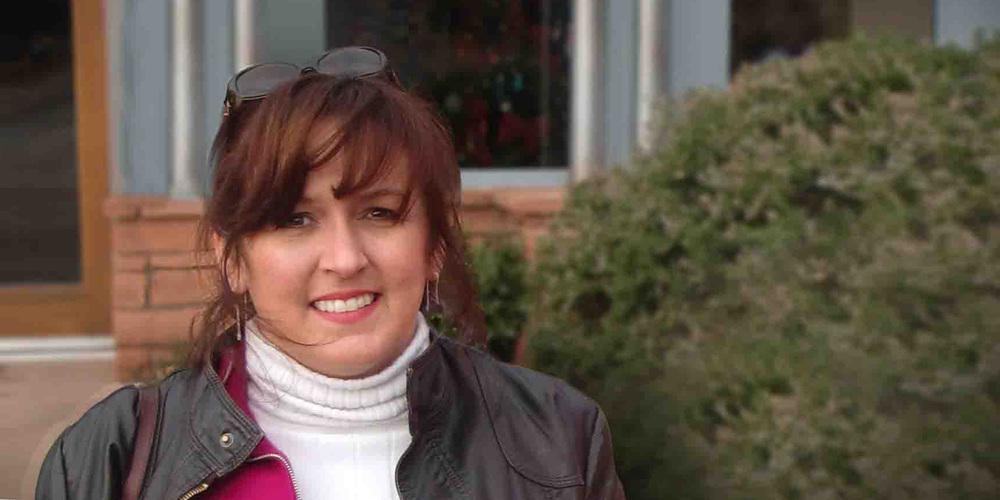 Kristina Ennis, RA Design Principal