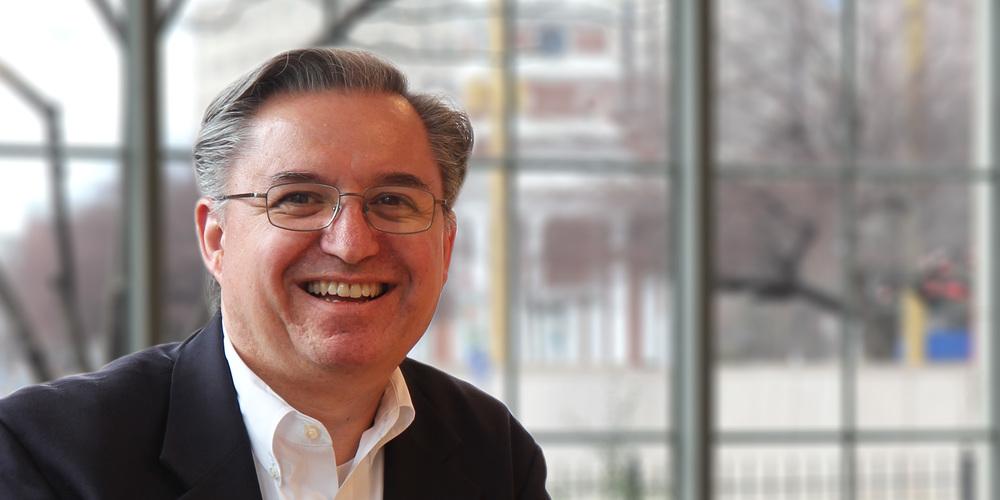 James E. LaPosta, Jr., FAIA, LEEDAP Principal, Chief Architectural Officer
