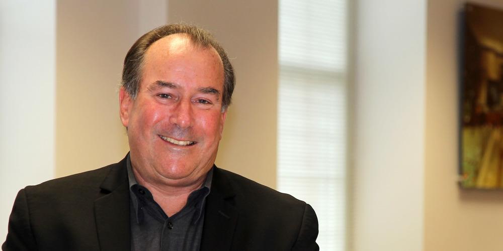 Richard Friedson, FAIA Design Principal