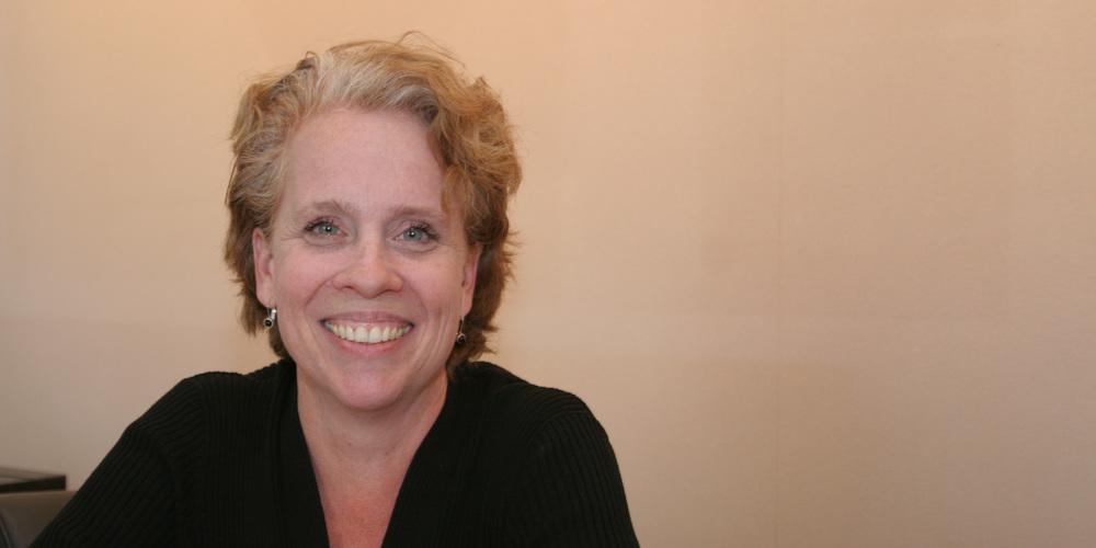 Barbara A.Hubbard, LEEDAP Principal, Director of Marketing and Communications