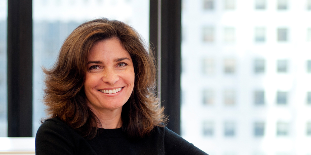 Alexandra Lopatynsky, AIA Principal, Managing Director
