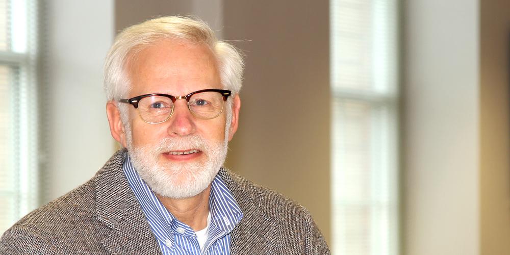 Scott R. Persing, AIA, LEEDAP Design Principal
