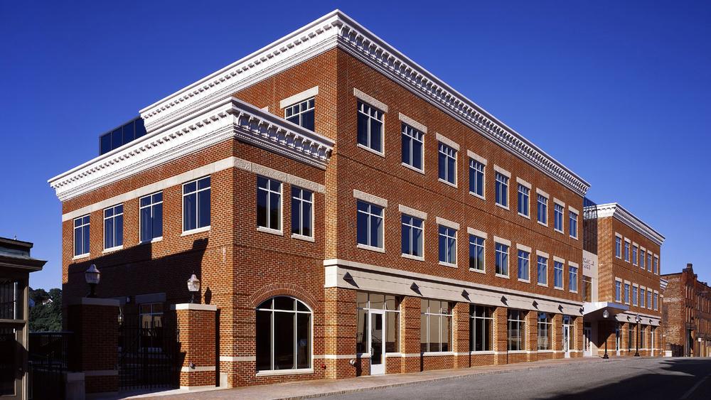The Mercantile Exchange Norwich, CT