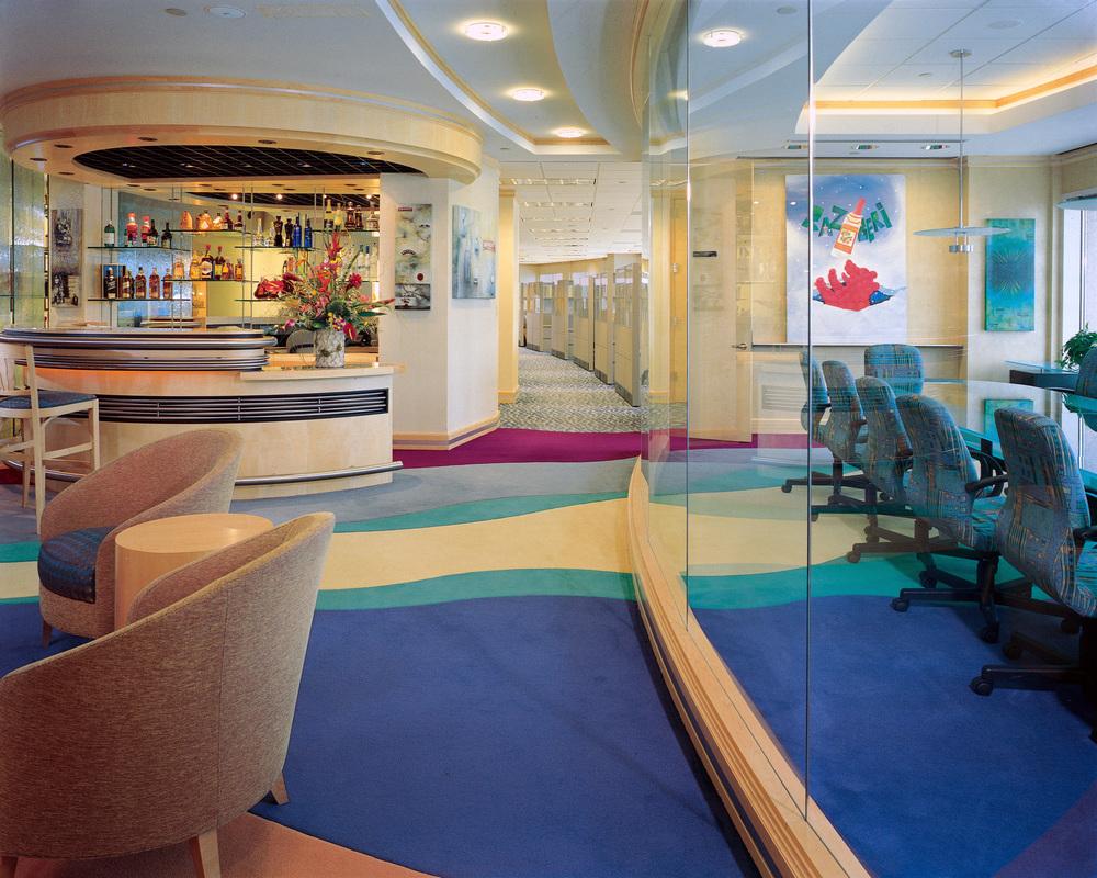 Diageo Regional Headquarters