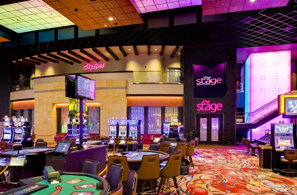 Santa ana start casino gambling banned in usa