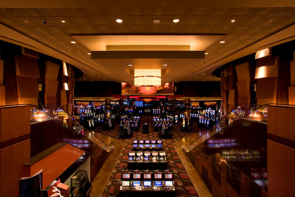 Wild horse casino az address