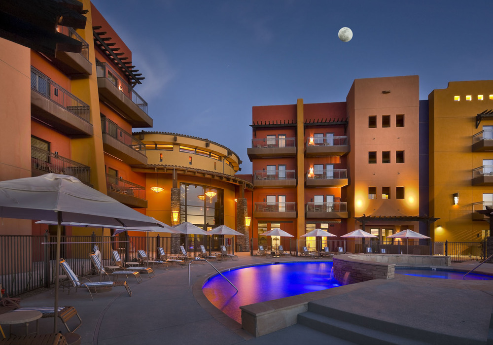 Desert Diamond Casino & Entertainment