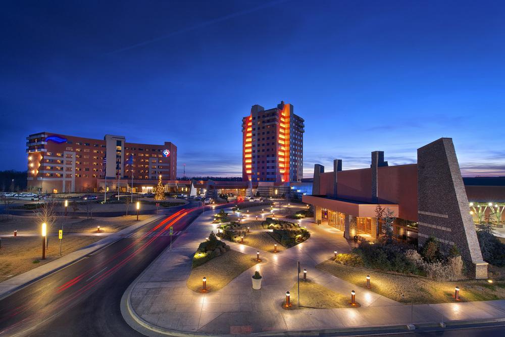 Downstream Casino Resort
