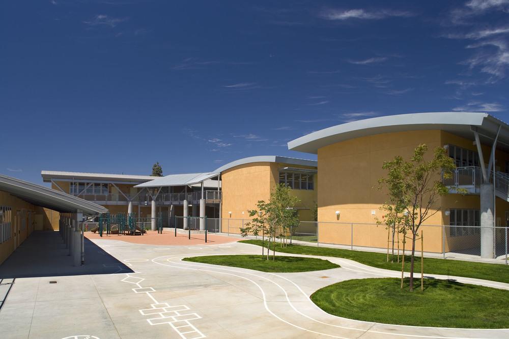 Florence Griffith-Joyner Elementary School