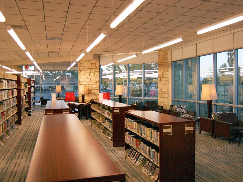 Sun City Library
