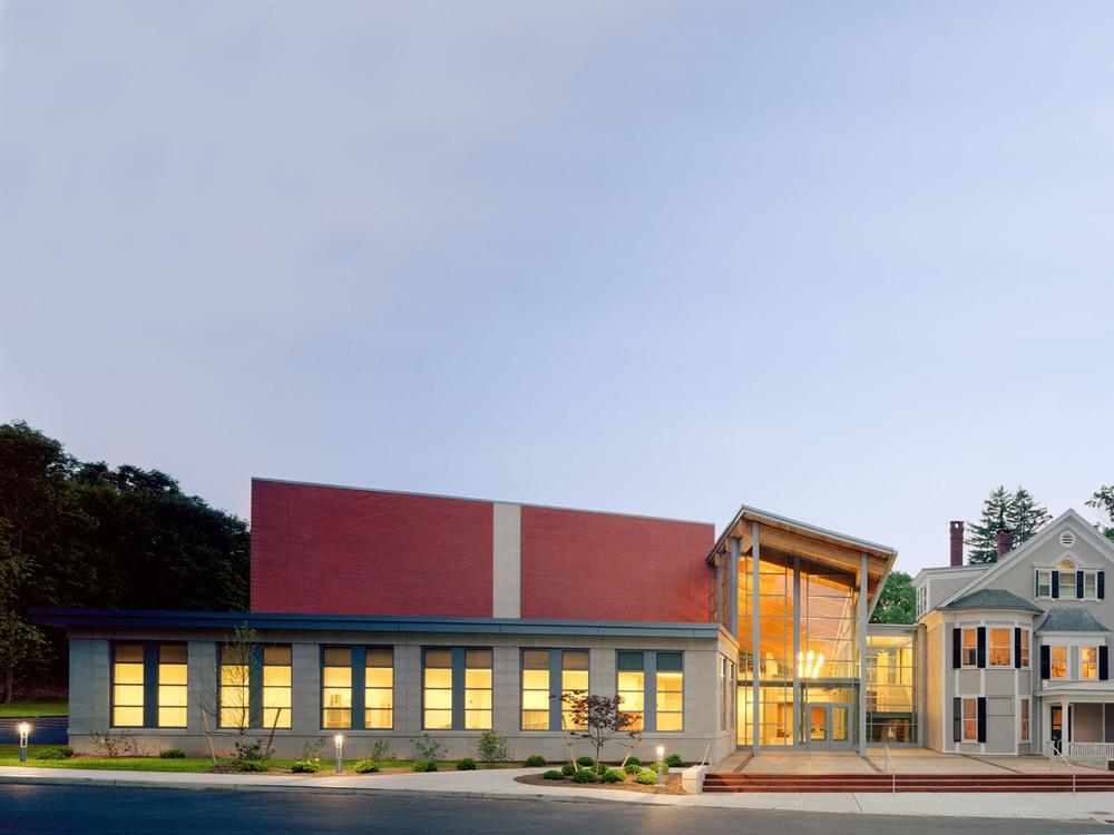Center for Film Studies & Cinema Archives