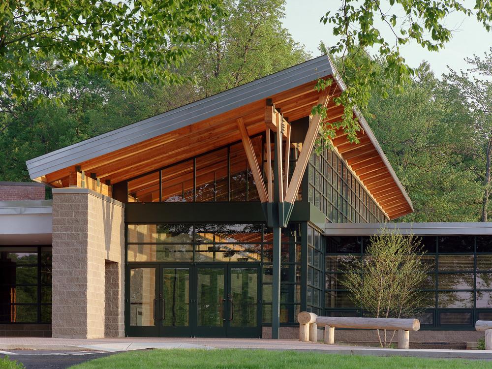 Wilbert Snow Elementary School — JCJ Architecture
