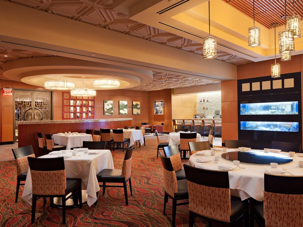 Genting casino new york
